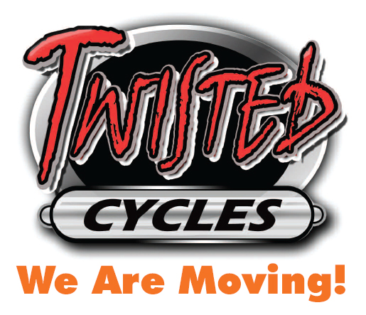 Twisted Cycles is Moving to Hooksett